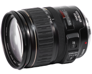 Canon EF 28-135mm f/3.5-5.6 IS USM