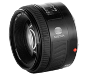 Konica Minolta AF 50mm f/1.4
