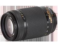 Nikon AF Zoom-Nikkor 70-300mm f/4-5.6D ED
