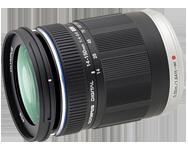 Olympus M.ZUIKO DIGITAL ED 14-150mm f4.0-5.6