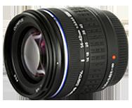 Olympus ZUIKO DIGITAL ED 14-42mm F3.5-5.6