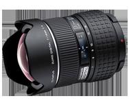 Olympus ZUIKO DIGITAL ED 7-14mm F4.0