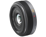 Panasonic Lumix G 20mm F1.7 ASPH
