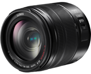 Panasonic LUMIX G VARIO 14-140mm / F3.5-5.6 ASPH. / POWER O.I.S.