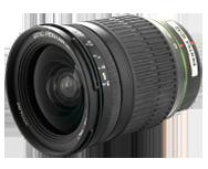 Pentax smc PENTAX DA 16-45mm F4 ED AL