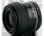 Pentax smc PENTAX D FA 50mm F2.8 Macro