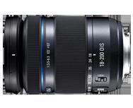 Samsung NX 18-200mm F3.5-6.3 OIS