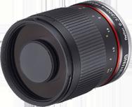 Samyang Reflex 300mm f/6.3 UMC CS Canon