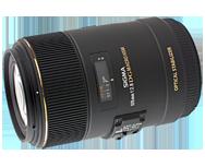 Sigma 105mm F2.8 EX DG OS HSM Canon