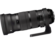 Sigma 120-300mm F2.8 DG OS HSM S Canon