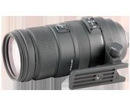 Sigma 120-400mm F4.5-5.6 DG APO OS HSM Nikon
