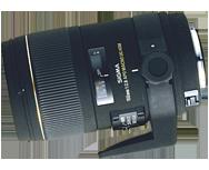 Sigma 150mm F2.8 EX APO DG HSM Macro Canon