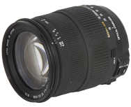 Sigma 18-200mm F3.5-6.3 DC OS Nikon