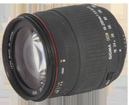 Sigma 18-200mm F3.5-6.3 DC Nikon