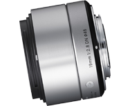 Sigma 19mm F2.8 DN A Mount 43
