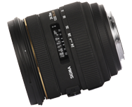 Sigma 24-70mm F2.8 IF EX DG HSM Sony
