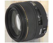 Sigma 30mm F1.4 EX DC HSM Canon