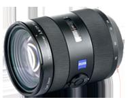 Sony Vario-Sonnar T* 24-70mm F2.8 ZA SSM