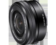 Sony E 16-50mm f/3.5-5.6