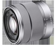 Sony E18-55mm f/3.5-5.6