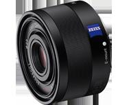 Sony  FE Carl Zeiss Sonnar T* 35mm F2.8 ZA