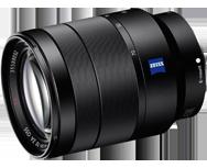 Sony FE Carl Zeiss Vario-Tessar T* 24-70mm F4 ZA OSS