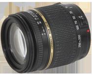 Tamron AF 18-250mm F/3.5-6.3 Di II LD Aspherical (IF) Macro Canon