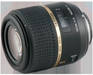 Tamron SP AF 60mm F/2 Di II LD [IF] MACRO Nikon