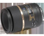 Tamron SP AF 90mm F/2.8 Di MACRO Nikon