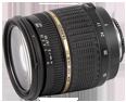 Tamron SP AF 17-50mm F/2.8 XR Di II LD Aspherical [IF] Nikon