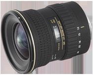 Tokina AT-X 12-24 AF PRO DX Canon