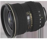 Tokina AT-X 12-24 AF PRO DX Nikon