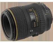 Tokina AT-X M100 AF PRO D AF 100mm f/2.8 Nikon