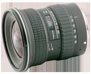 Tokina AT-X 11-16 PRO DX Canon