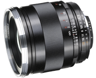 Carl Zeiss Distagon T 25mm f/2 ZF.2 Nikon
