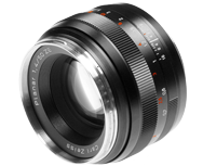Carl Zeiss Planar T 50mm f/1.4 ZE Canon