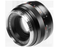 Carl Zeiss Planar T 50mm f/1.4 ZE Canon