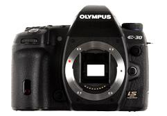 Olympus E30