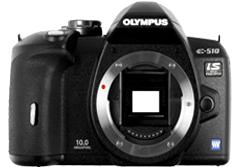 Olympus E510