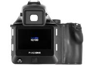 Phase One IQ180 Digital Back
