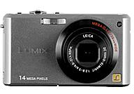 Panasonic Lumix DMC FX150