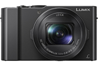 Panasonic Lumix DMC LX10