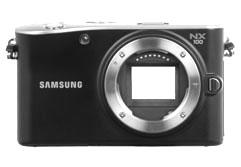 Samsung NX 100