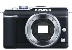 Olympus PEN EPL1
