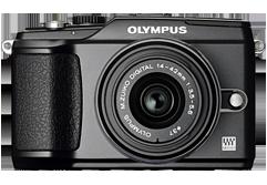 Olympus PEN EPL2