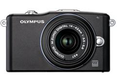 Olympus PEN EPM1
