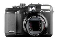 Canon Powershot G10
