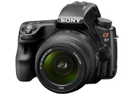 Sony SLT Alpha 37