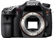 Sony SLT Alpha 77