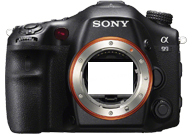 Sony SLT Alpha 99